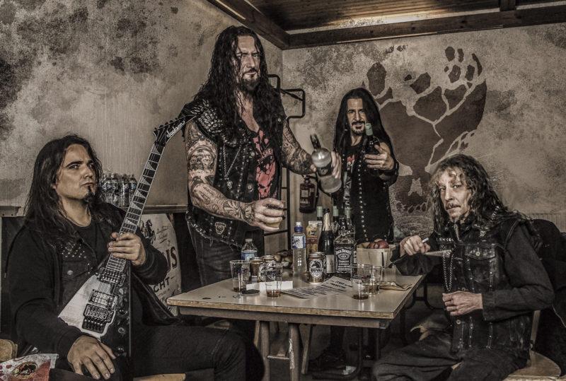 destruction nuovo album