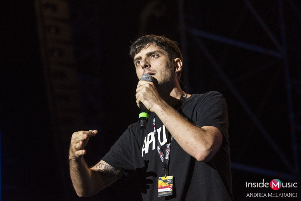 carl brave photogallery rock in roma
