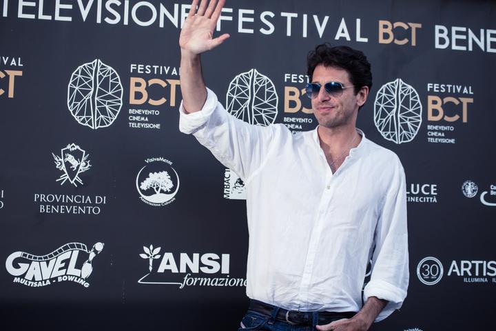 BCT Festival del Cinema e della televisione Benevento