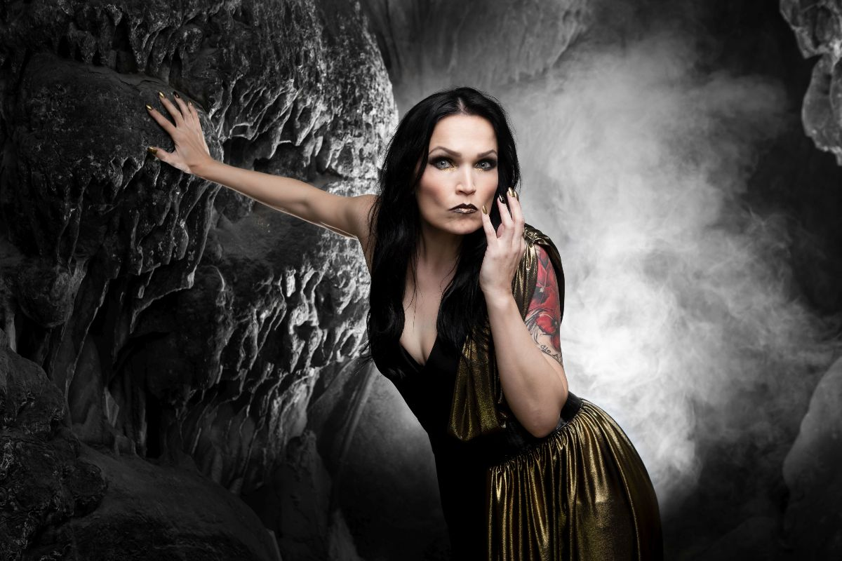 tarja turunen recensione in the raw intervista in the raw