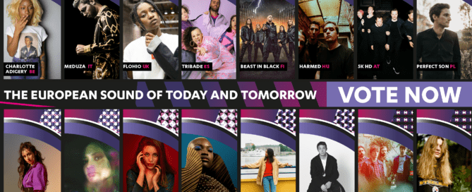 Music Moves Europe Talent Awards 2020