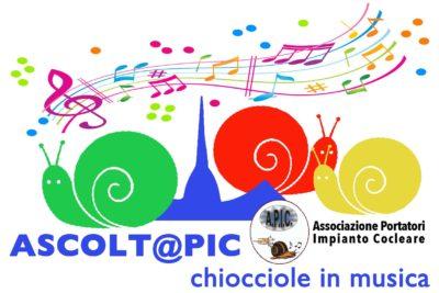 Ascolt@pic Chiocciole in musica