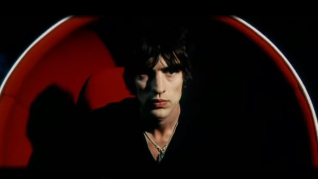 Richard Ashcroft nel video Sonnet