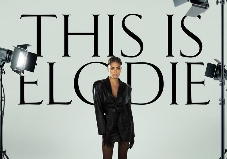 'This is Elodie' nuovo progetto discografico per la cantante Elodie