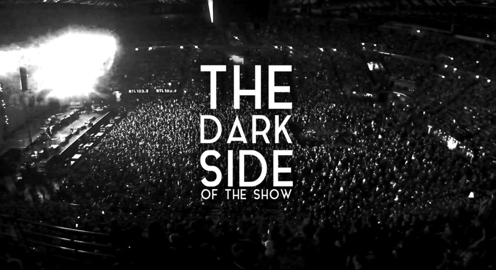 the dark side of the show