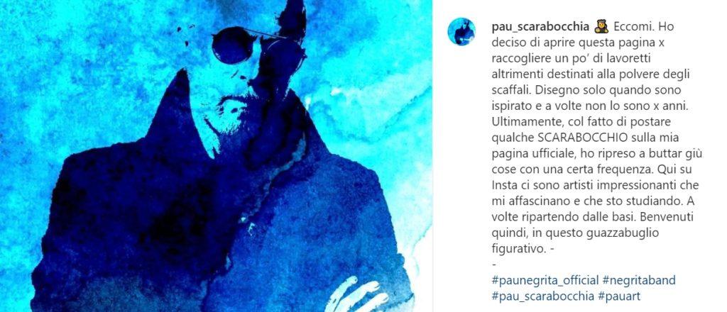 pau instagram