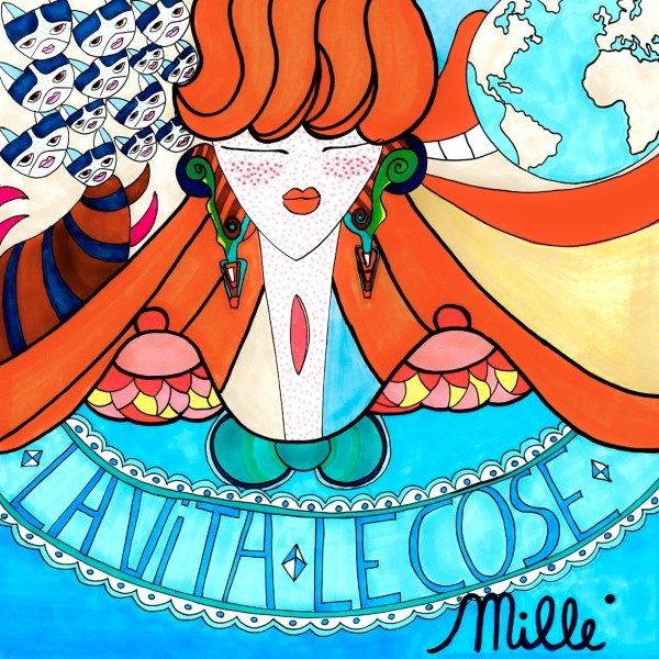 mille cover