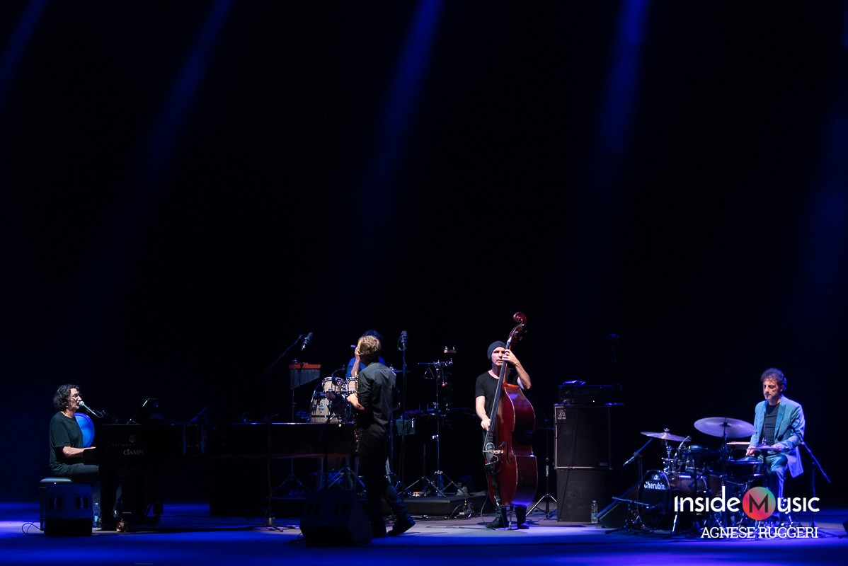 Cammariere_ Auditorium Cavea_Agnese Ruggeri_copertina