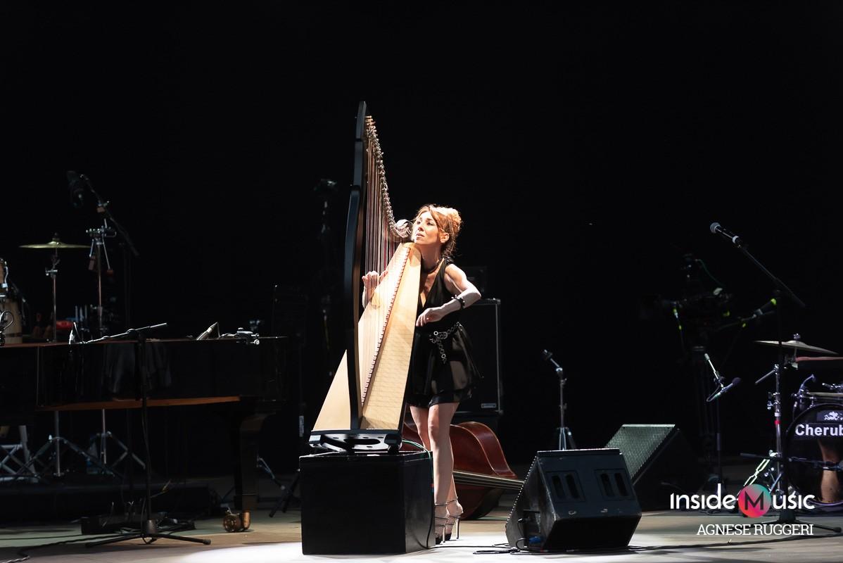 Micol Arpa Rock_Auditorium Cavea_Agnese Ruggeri_01
