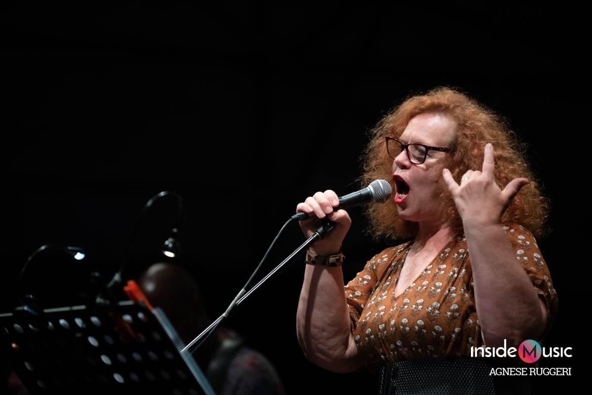 Sara Jane Morris_Casa del Jazz_Agnese Ruggeri_1