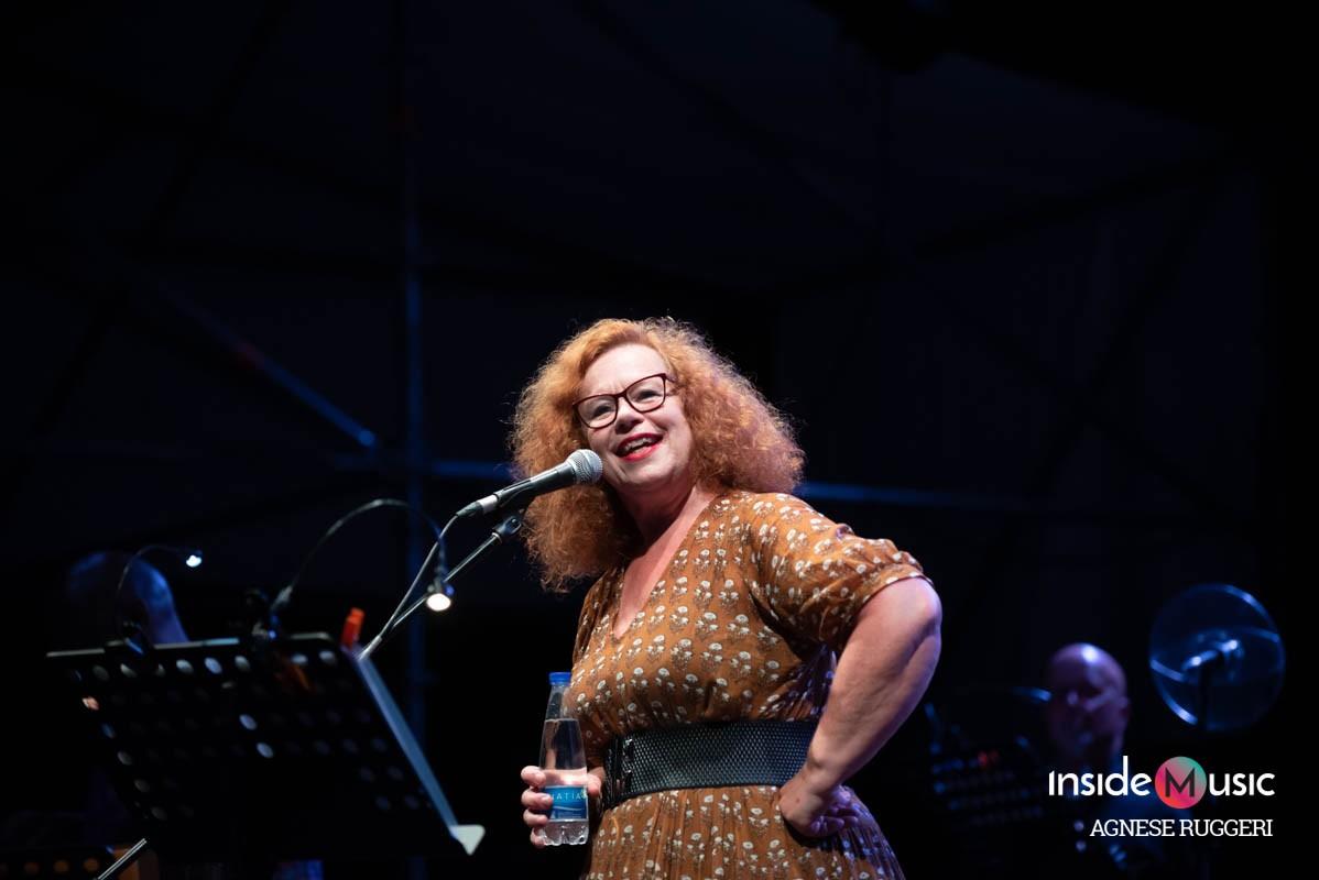 Sara Jane Morris_Casa del Jazz_Agnese Ruggeri_10