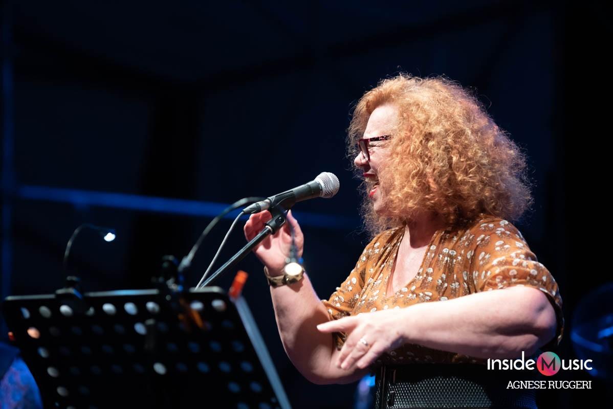 Sara Jane Morris_Casa del Jazz_Agnese Ruggeri_12