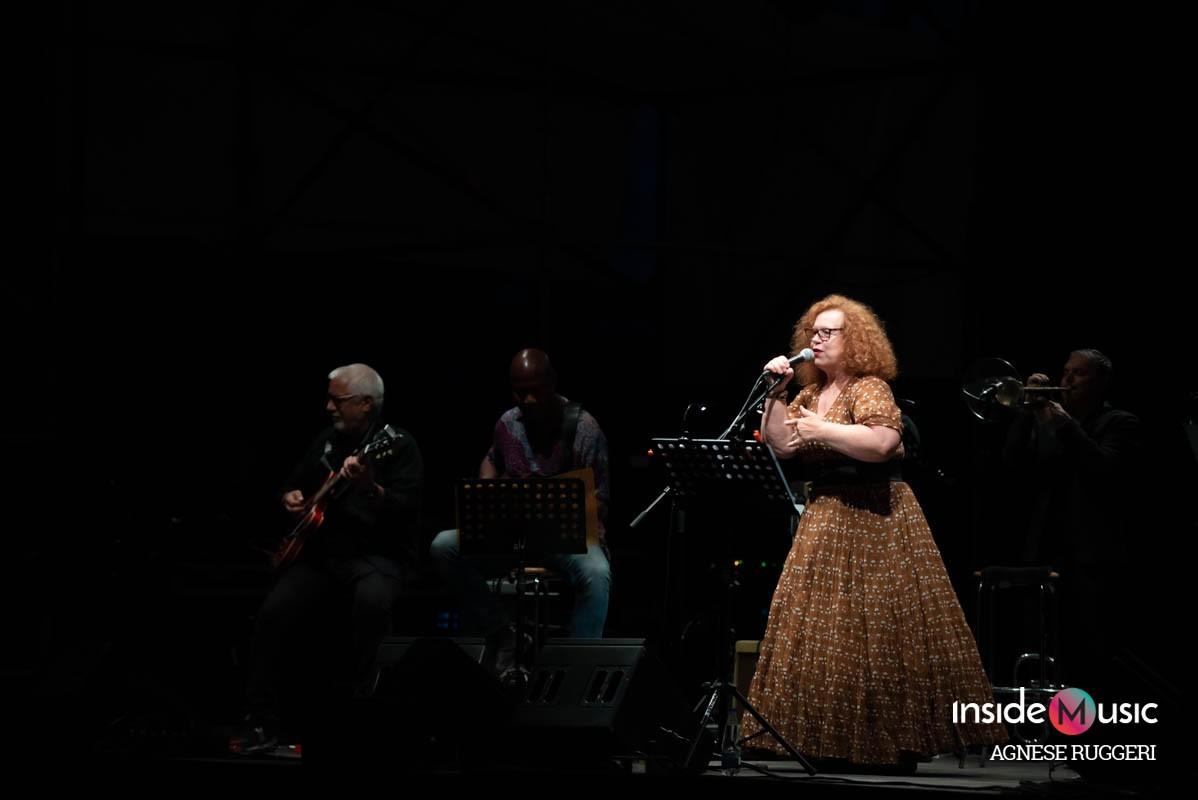 Sara Jane Morris_Casa del Jazz_Agnese Ruggeri_2